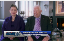 Marybelle & Paul Musco